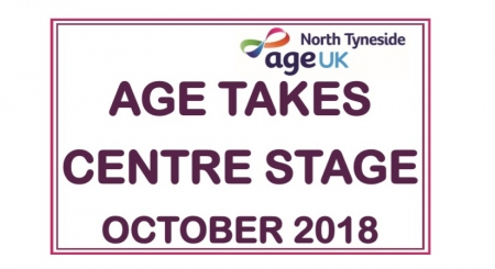 Age Takes Centre Stage