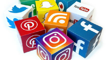 Using Social Media for Job Searches