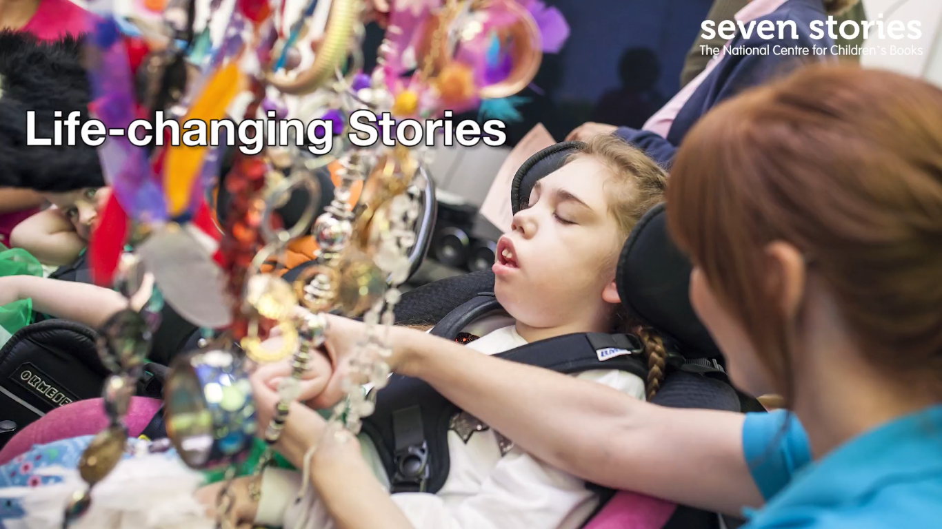 Life-changing Stories