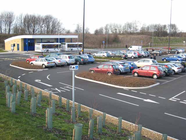 Belmont Park And Ride Friends Action North East