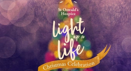Light up a Life logo