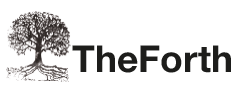The Forth Hotel Logo.