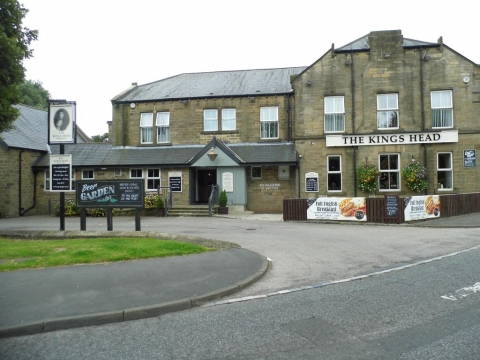 The Kings Head Lanchester