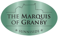Marquis of Ganby Logo.