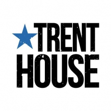 The Trent House Cover Photo.