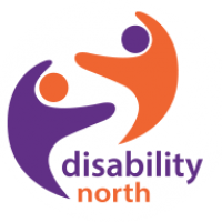 Disability North Logo.