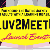 Luv2MeetU Launch Party