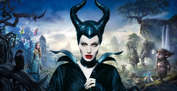 Film Day Maleficent 2014 Friends Action North East
