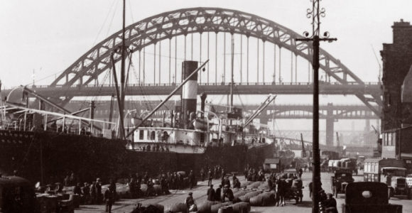 Discover North Tyneside
