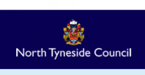 North Tyneside Council logo