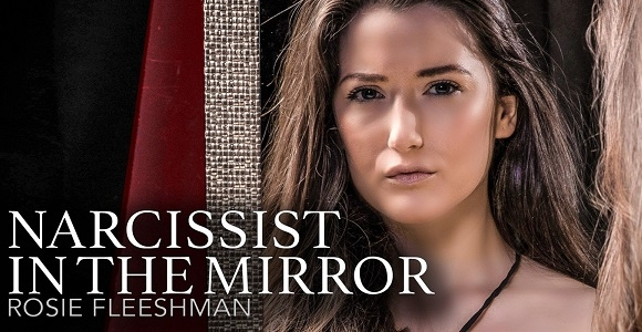 Narcissist in the Mirror banner