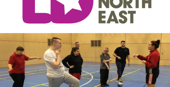 Healthy Connections North Tyneside