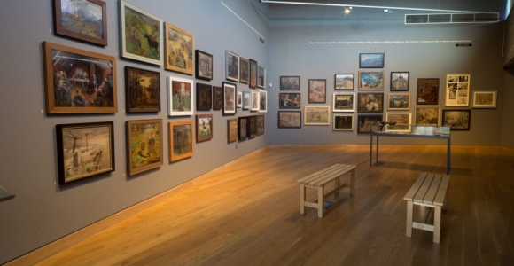 Ashington Group Gallery