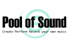 Pool of Sound Logo